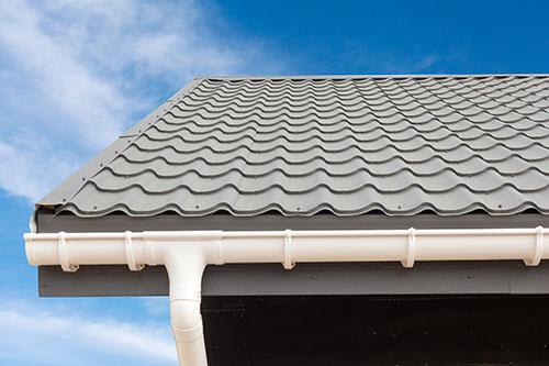metal roof tucson