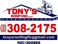 Tony's Roofing LLC
